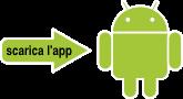 scarica l'app per Android